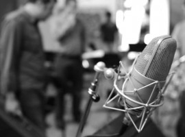 "Emoto Recording Session ""July 2012"""