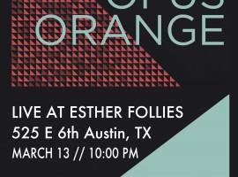 Esther'sFollies Poster