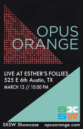 Opus-Orange-Poster-Esther'sFollies